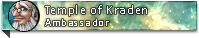 Temple of Kraden Ambassador