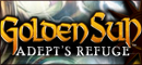 Golden Sun Adept's Refuge