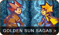 Golden Sun Sagas